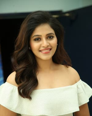 Anjali  - Lissa 3D Movie Pre Release Event Photos