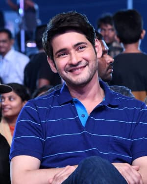 Mahesh Babu - Maharshi Vijayotsavam Function at Vijayawada Photos