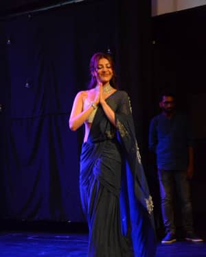 Kajal Aggarwal - Sita Movie Pre Release Event Photos | Picture 1649168