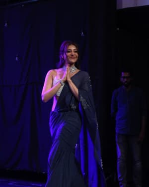 Kajal Aggarwal - Sita Movie Pre Release Event Photos | Picture 1649020