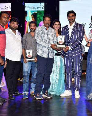 Sita Movie Pre Release Event Photos