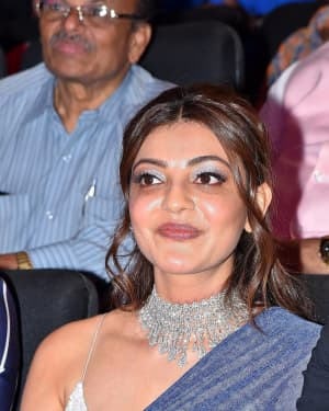 Kajal Aggarwal - Sita Movie Pre Release Event Photos | Picture 1649101