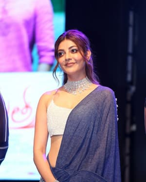 Kajal Aggarwal - Sita Movie Pre Release Event Photos | Picture 1649066