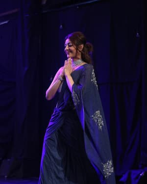 Kajal Aggarwal - Sita Movie Pre Release Event Photos | Picture 1649021