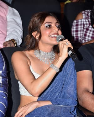 Kajal Aggarwal - Sita Movie Pre Release Event Photos | Picture 1649072