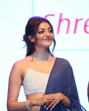Kajal Aggarwal - Sita Movie Pre Release Event Photos | Picture 1649040