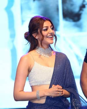 Kajal Aggarwal - Sita Movie Pre Release Event Photos | Picture 1649049