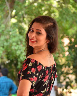 Ashrita Reddy - Etlu Movie Opening Photos | Picture 1649359