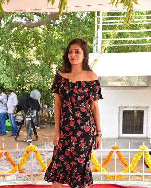 Ashrita Reddy - Etlu Movie Opening Photos | Picture 1649348