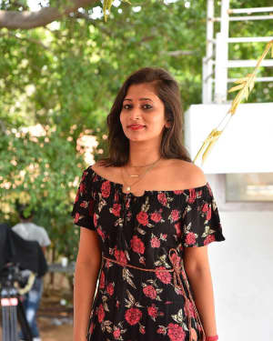Ashrita Reddy - Etlu Movie Opening Photos | Picture 1649347