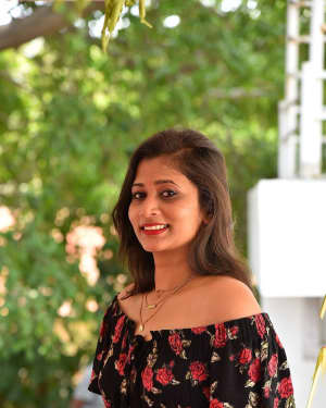 Ashrita Reddy - Etlu Movie Opening Photos | Picture 1649350