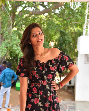 Ashrita Reddy - Etlu Movie Opening Photos | Picture 1649360