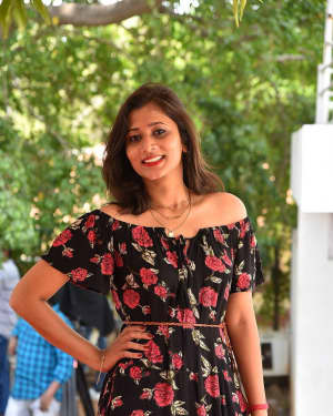 Ashrita Reddy - Etlu Movie Opening Photos | Picture 1649352