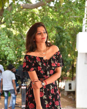 Ashrita Reddy - Etlu Movie Opening Photos | Picture 1649346