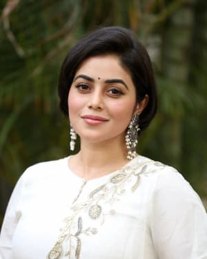 Poorna - Suvarna Sundari Movie Pre Release Event Photos
