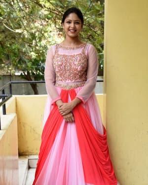 Lavanya Chowdary - Undiporaadhey Movie Press Meet Photos | Picture 1650059