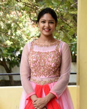 Lavanya Chowdary - Undiporaadhey Movie Press Meet Photos | Picture 1650060