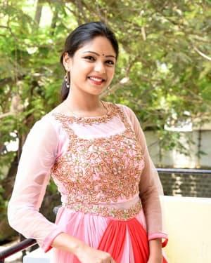 Lavanya Chowdary - Undiporaadhey Movie Press Meet Photos | Picture 1650047