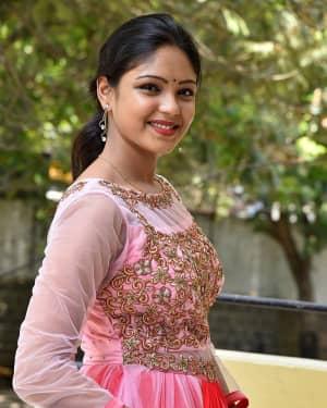 Lavanya Chowdary - Undiporaadhey Movie Press Meet Photos | Picture 1650042