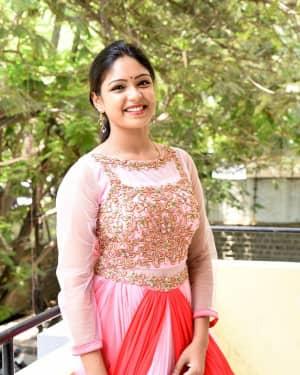 Lavanya Chowdary - Undiporaadhey Movie Press Meet Photos | Picture 1650046