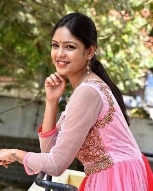 Lavanya Chowdary - Undiporaadhey Movie Press Meet Photos | Picture 1650038