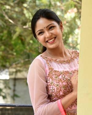 Lavanya Chowdary - Undiporaadhey Movie Press Meet Photos | Picture 1650055