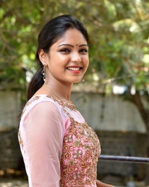 Lavanya Chowdary - Undiporaadhey Movie Press Meet Photos | Picture 1650043