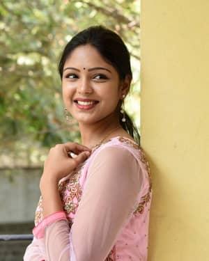 Lavanya Chowdary - Undiporaadhey Movie Press Meet Photos | Picture 1650051