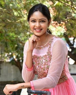 Lavanya Chowdary - Undiporaadhey Movie Press Meet Photos | Picture 1650040