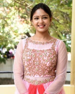 Lavanya Chowdary - Undiporaadhey Movie Press Meet Photos | Picture 1650058