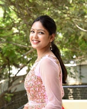 Lavanya Chowdary - Undiporaadhey Movie Press Meet Photos | Picture 1650049