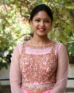Lavanya Chowdary - Undiporaadhey Movie Press Meet Photos | Picture 1650061