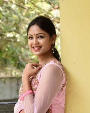 Lavanya Chowdary - Undiporaadhey Movie Press Meet Photos | Picture 1650050