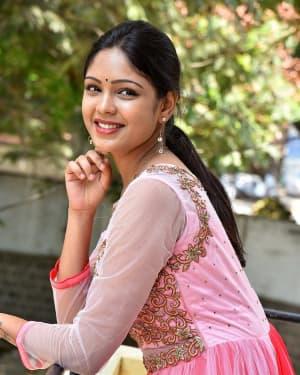 Lavanya Chowdary - Undiporaadhey Movie Press Meet Photos | Picture 1650039