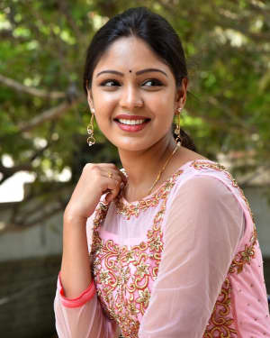 Lavanya Chowdary - Undiporaadhey Movie Press Meet Photos | Picture 1650041