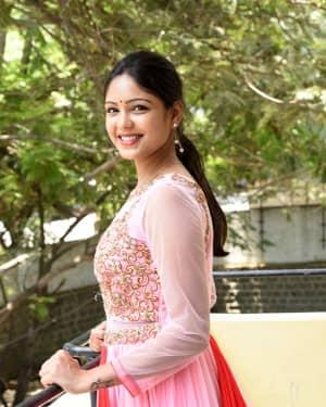 Lavanya Chowdary - Undiporaadhey Movie Press Meet Photos | Picture 1650048