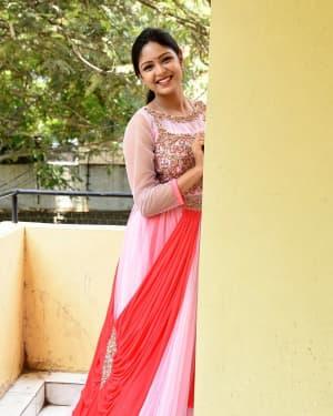 Lavanya Chowdary - Undiporaadhey Movie Press Meet Photos | Picture 1650056