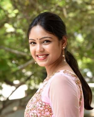 Lavanya Chowdary - Undiporaadhey Movie Press Meet Photos | Picture 1650062