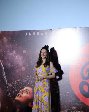 Taapsee Pannu - Photos: Trailer Launch Of The Movie Game Over (hindi Version) | Picture 1650559
