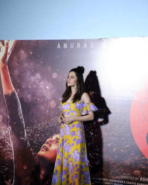 Taapsee Pannu - Photos: Trailer Launch Of The Movie Game Over (hindi Version) | Picture 1650558