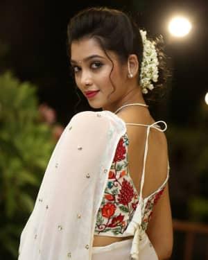 Digangana Suryavanshi - Hippi Movie Pre Release Event Photos | Picture 1650833