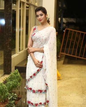 Digangana Suryavanshi - Hippi Movie Pre Release Event Photos | Picture 1650834