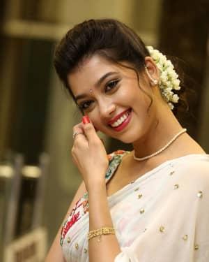 Digangana Suryavanshi - Hippi Movie Pre Release Event Photos | Picture 1650844