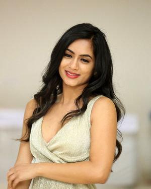 Neha Krishna - Valliddari Madhya Movie Press Meet Photos | Picture 1695843