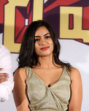 Neha Krishna - Valliddari Madhya Movie Press Meet Photos | Picture 1695873