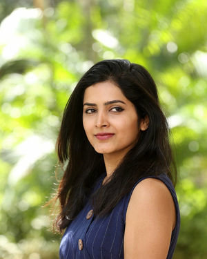 Pavani Gangireddy - Meeku Maathrame Chepta Movie Success Meet Photos | Picture 1696105