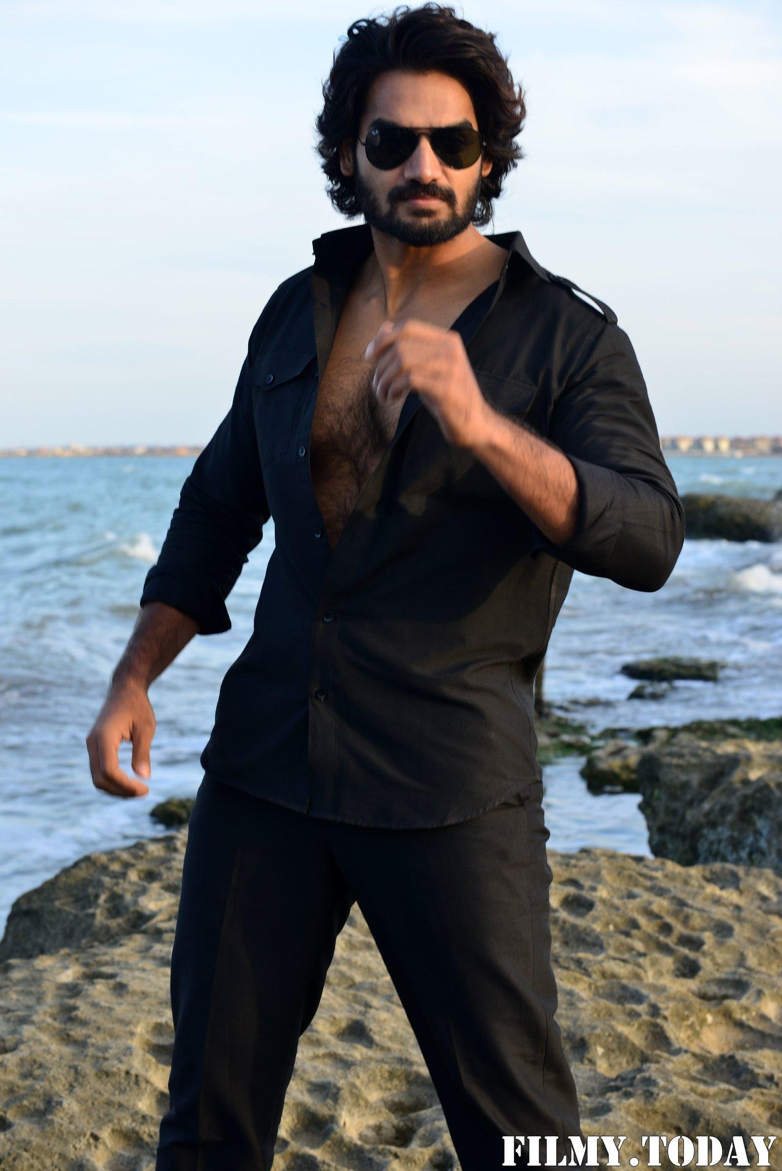 Kartikeya Gummakonda - 90 ML Telugu Movie Stills | Picture 1696636