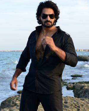 Kartikeya Gummakonda - 90 ML Telugu Movie Stills