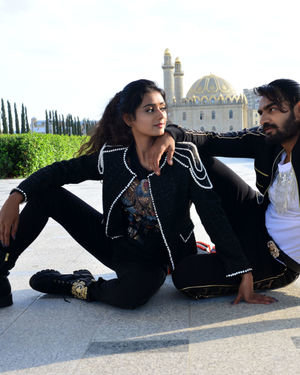 90 ML Telugu Movie Stills | Picture 1696633