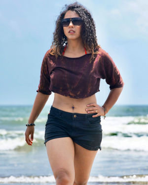 Deviyani Sharma Latest Hot Photoshoot In Goa | Picture 1696728